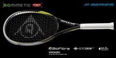 Obrázek Tenisová raketa Dunlop BIOMIMETIC F 5.0 Tour
