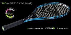 Obrázek Tenisová raketa Dunlop BIOMIMETIC 200 Plus