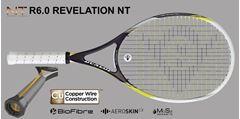 Obrázek tenisová raketa Dunlop R6.0 Revelation NT